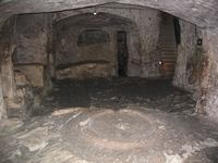 Catacombs in Malta