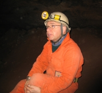 Bill in West Mine